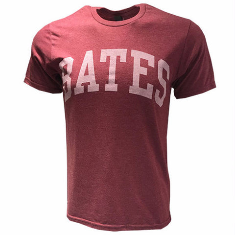 Soft Blend Bates T-Shirt - New Item, T-Shirts