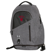 Under Armour Hustle Backpack (Two Color Options)