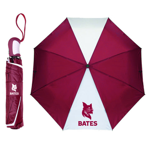 Bates Umbrella - Bobcat Spirit, Gifts, Umbrellas