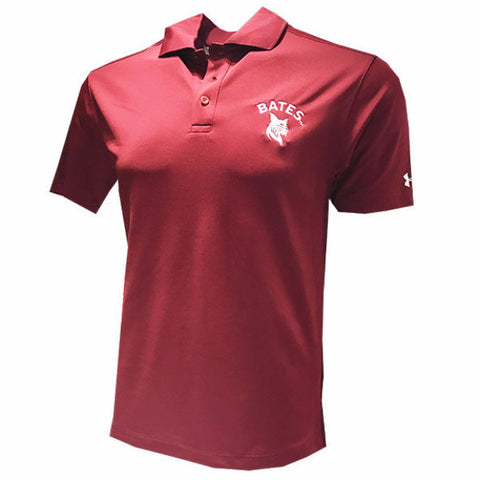 Men's Under Armour Heatgear Polo - Golf, New Item, Polo, Short Sleeve Shirt