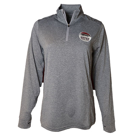 Women's 1/4 Zip with Bates Skyline by Uscape