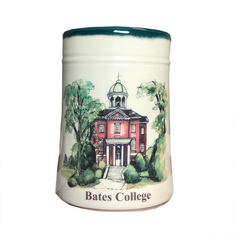 Bates Utensil Holder from Great Bay Pottery
