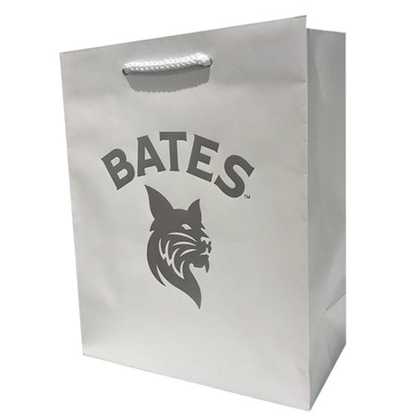 White Bates Gift Bag