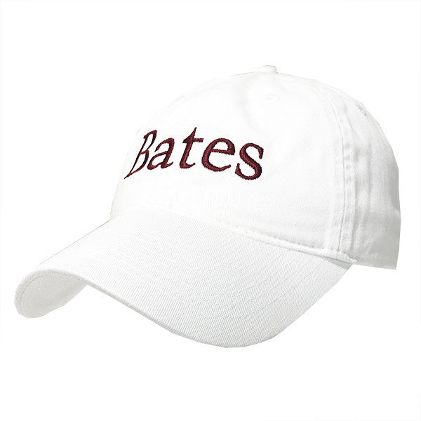 Just-the-Basics Cap