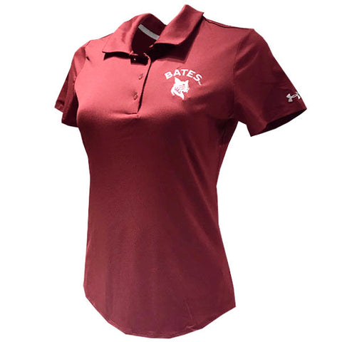 Women's Under Armour Heatgear Polo - Golf, New Item, Polo, Women's T-Shirt
