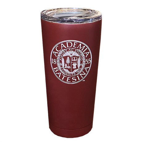 Garnet Stainless Steel Viking Tumbler
