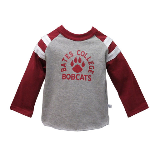 Rugby 3/4 Sleeve Tee for Toddler - Infant & Toddler Clothing, New Item