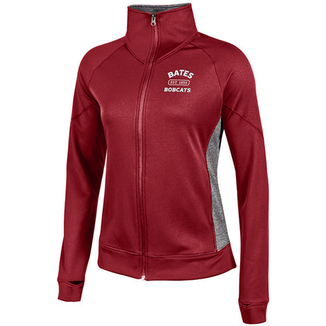 Full-Zip Unlimited Champion Fleece