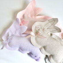 Load image into Gallery viewer, Bunny Sachet - Lavender