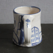 Load image into Gallery viewer, Pittsburgh Mug