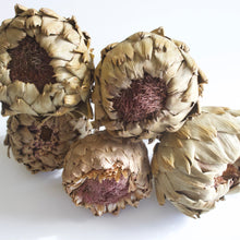 Load image into Gallery viewer, Artichokes on Stem