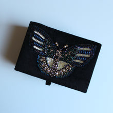 Load image into Gallery viewer, Jewelry Box - Beaded Butterfly