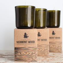 Load image into Gallery viewer, Candle - Vermont Wood