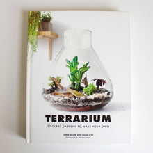 Load image into Gallery viewer, Terrarium: 33 Glass Gardens