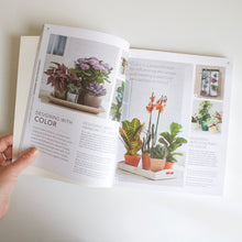 Load image into Gallery viewer, Practical Houseplant Book