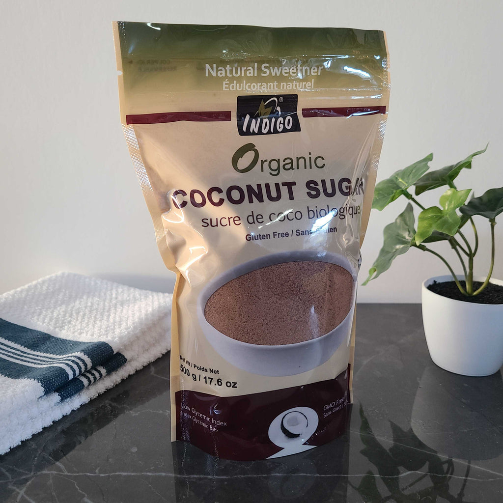 Sugar Coconut Organic