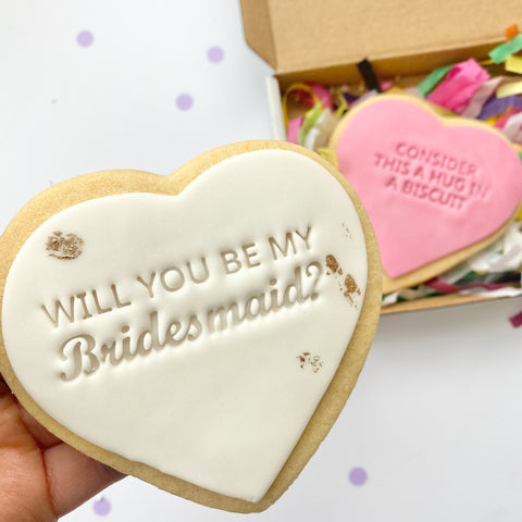 Bridesmaid Set