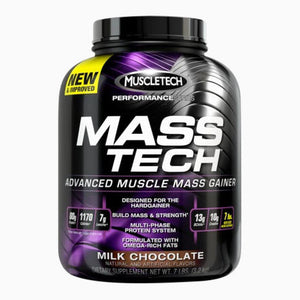 Muscletech - Performance Series Mass-Tech