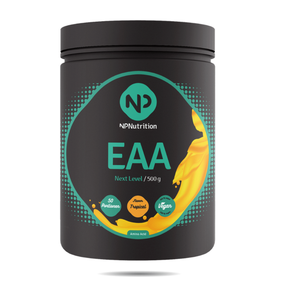 NP Nutrition - Next Level EAA