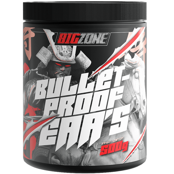 Big Zone Bulletproof EAA - 500g