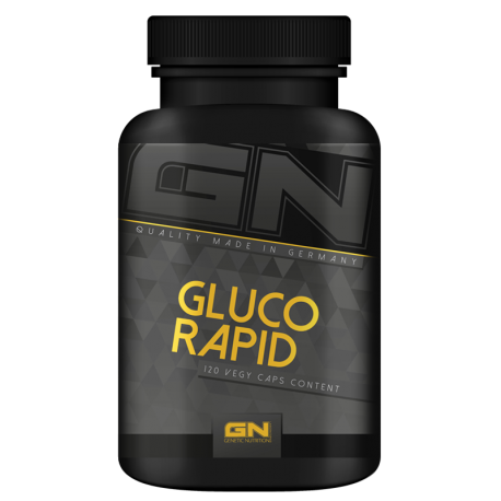 Gluco Rapid - GN Laboratories