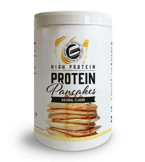GOT7 High Protein Pancake Backmischung
