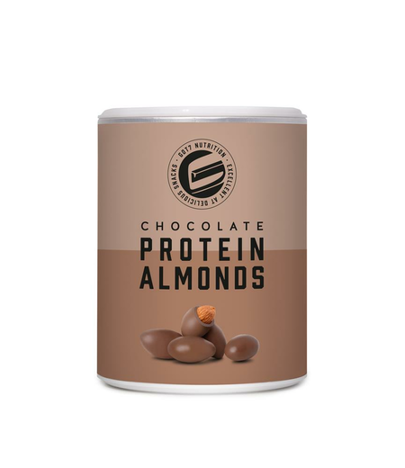 GOT7 Protein Chocolate Almonds - 85 g