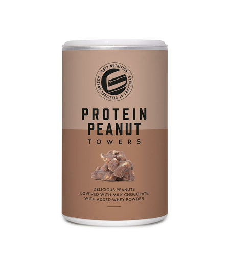 GOT7 Protein Peanut Towers - 85 g