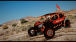 2018 CanAm 4 door Mega Pack