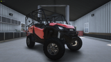 2016 Honda Pioneer 1000-5 Camo and Color