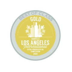 Mani Orange Agumato Olive Oil - GOLD MEDAL winner (whole fruit fused)