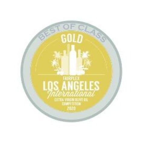 Sage Agrumato Olive Oil (fused) BEST OF CLASS GOLD