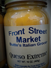 Queso - Front Street Market