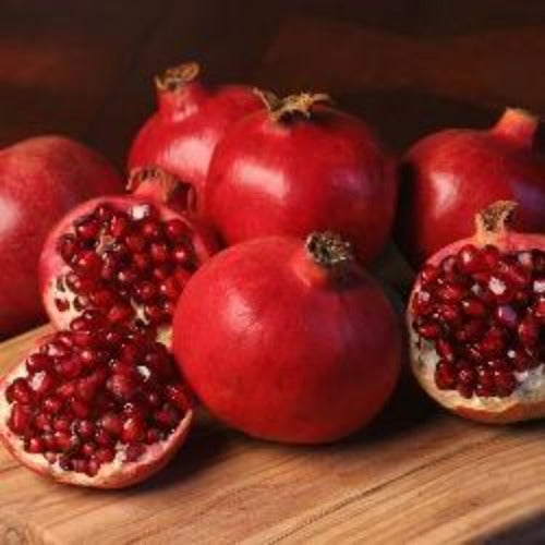 Pomegranate Balsamic Vinegar Condimento