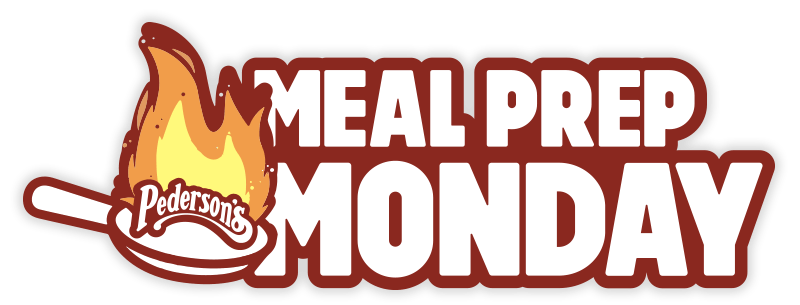 Spicy Meatball Meal Prep Monday