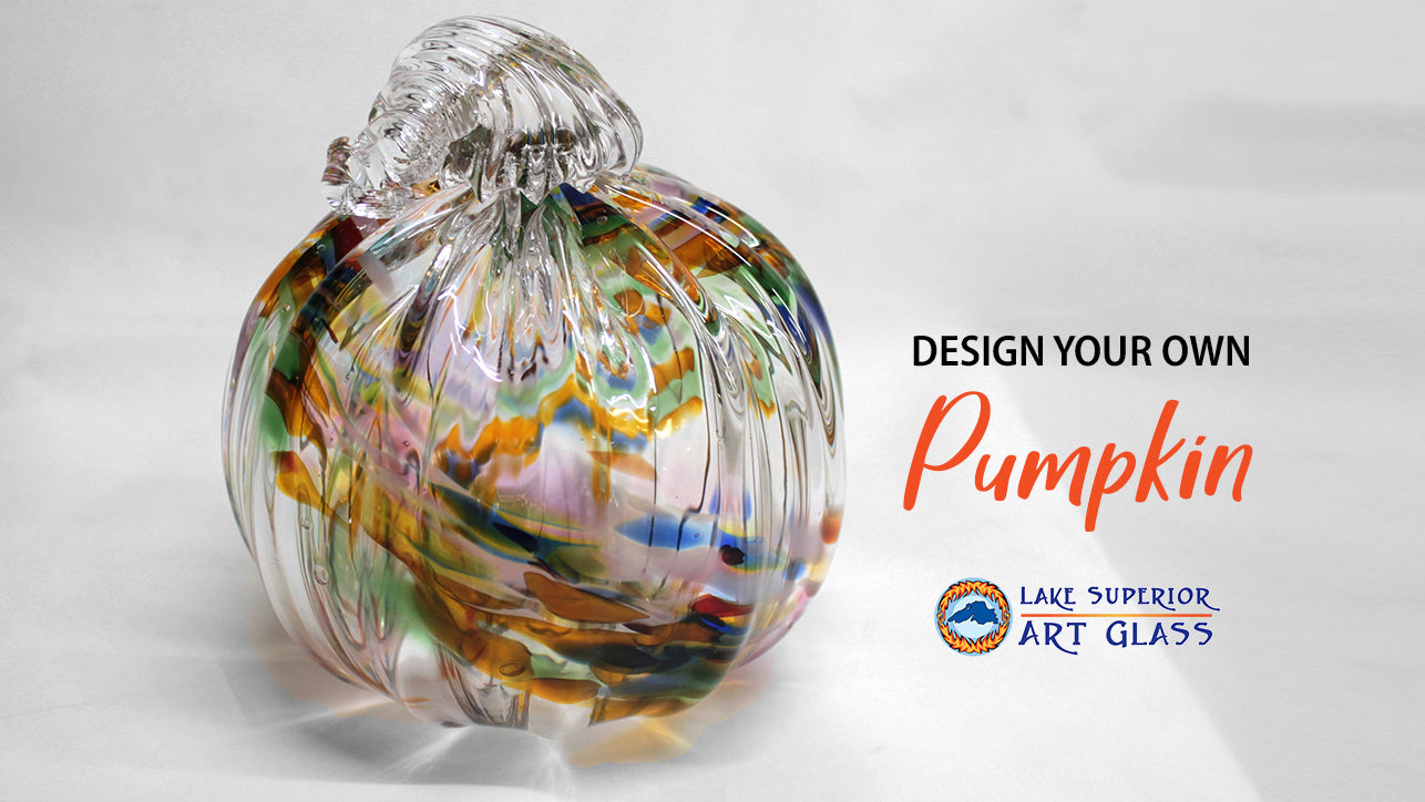 Design Your Own Pumpkin