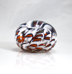 paperweight glass blowing class in Duluth, MN