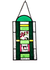 Julie Rutherford Stained GLass
