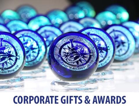 Custom Corporate Gifts and Awards