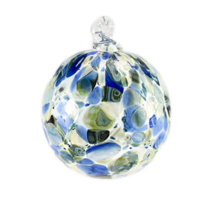 Blown Glass Ornaments - Lake Superior Art Glass