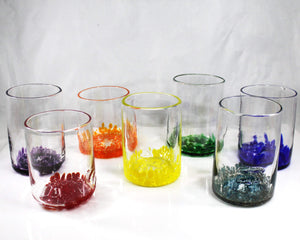 Spectrum Frit Glassware Seconds Sale