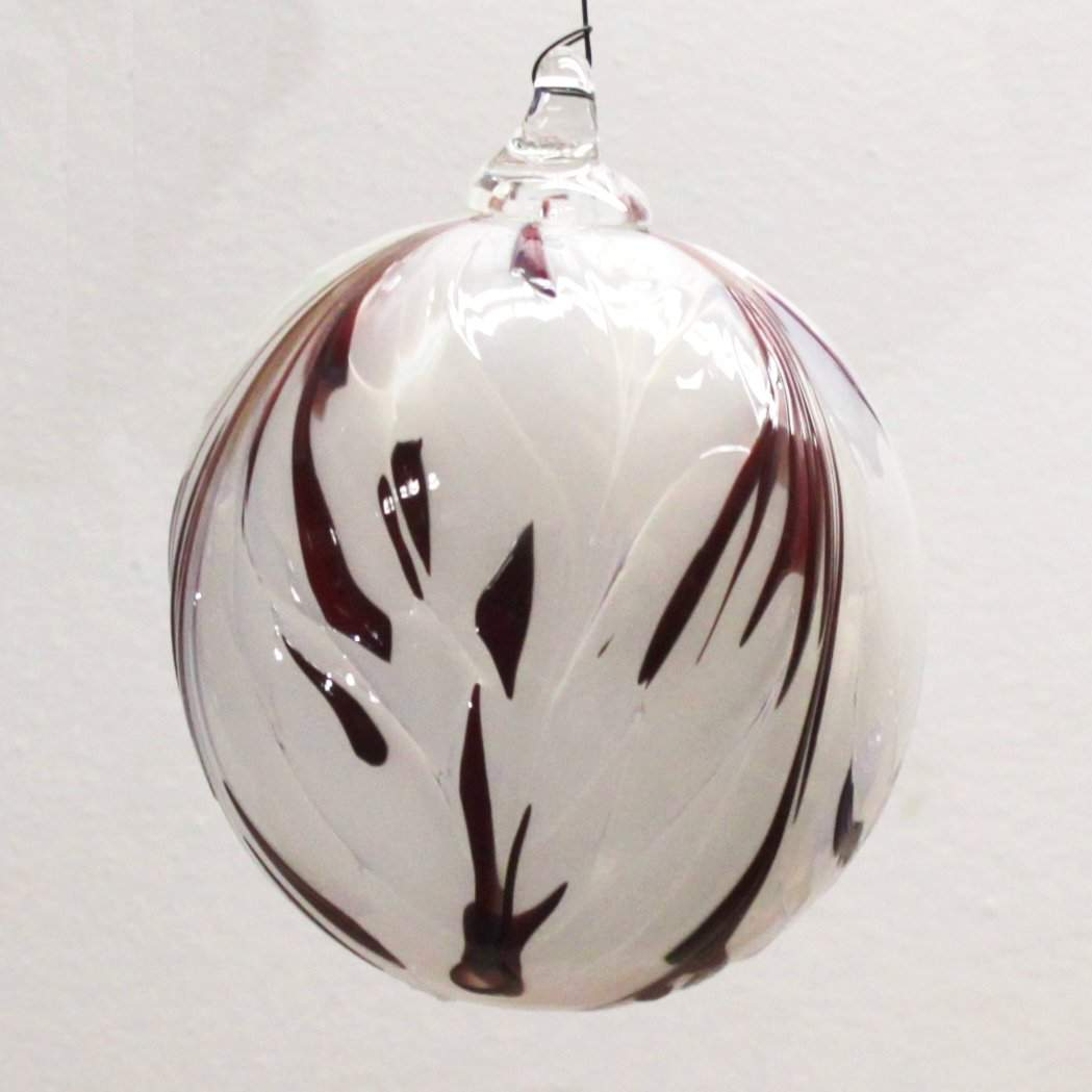 Design Your Own Ornament - Lake Superior Art Glass