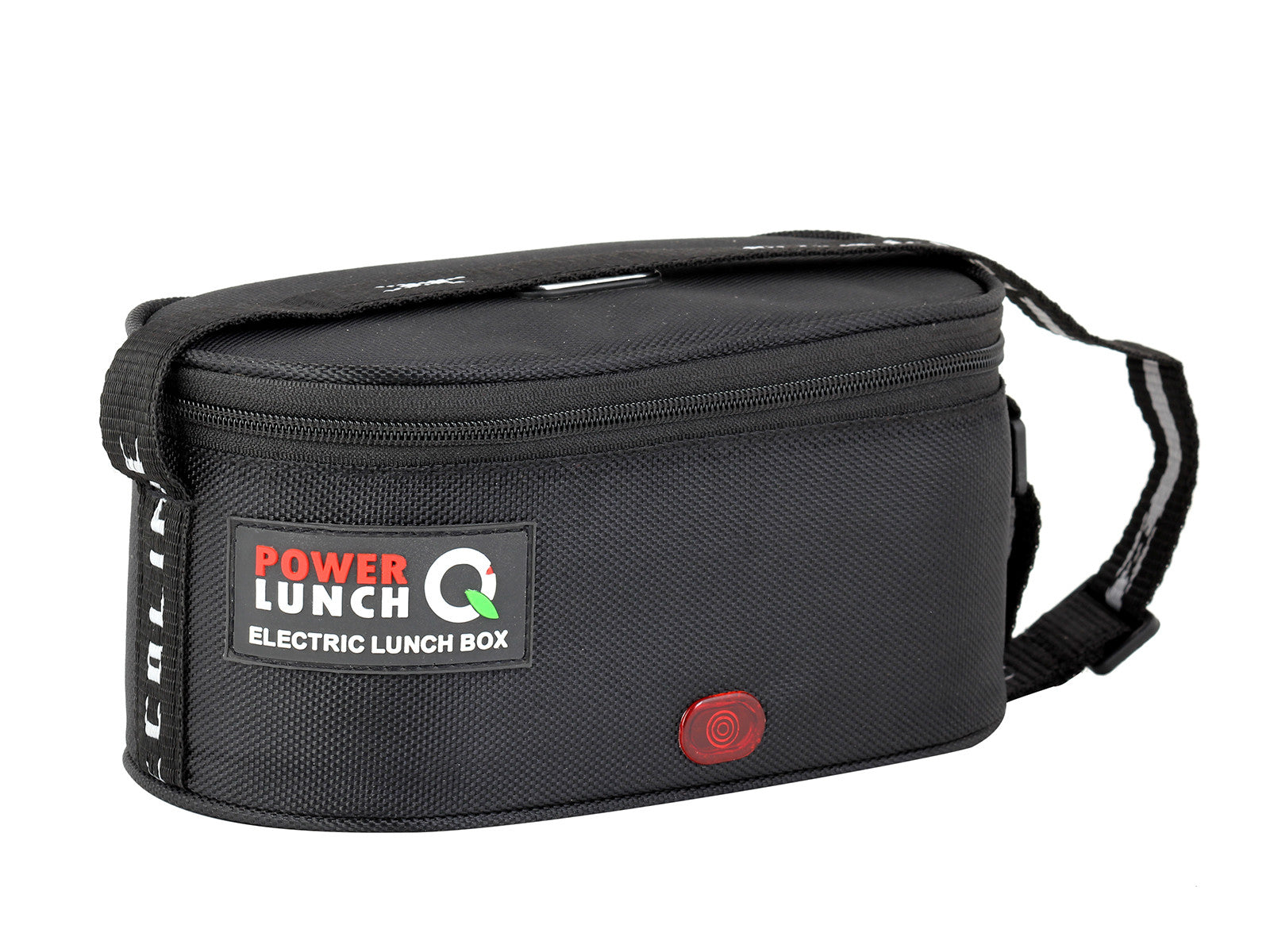 Ecoline Power Lunch Q4 Electric Lunch Box