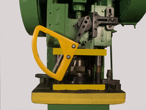 Safety Guard for Power Presses