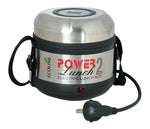 Power Lunch 2 </n>Electric Lunch Box