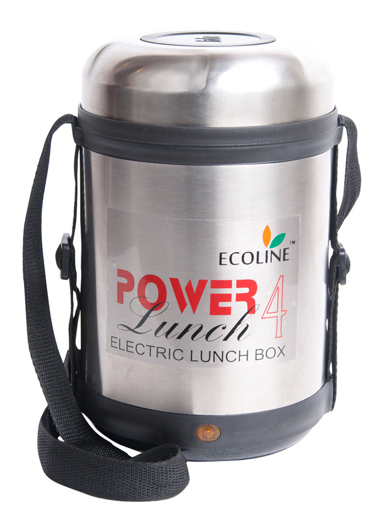 Power Lunch 4 Electric Lunch Box