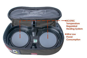 Ecoline Power Lunch Q2 Electric Lunch Box