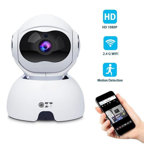 Wifi IP Camera 1080P Wireless Camera Dog Home Security