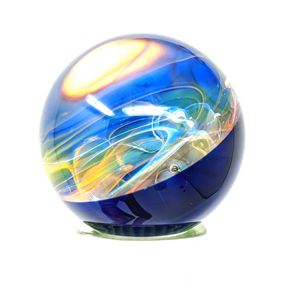 Glass Art Marbles