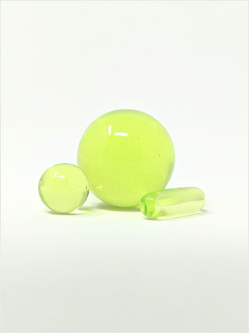Lemon Lime Slurper Marble Set